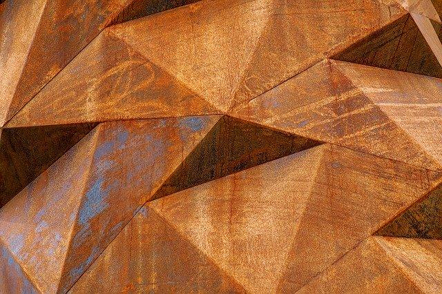 L'acciaio corten: caratteristiche e vantaggi