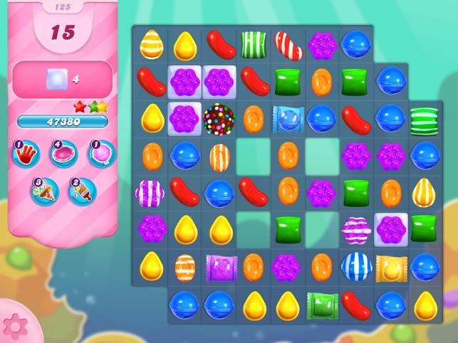 giochini carini Candy Crush