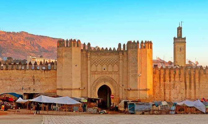 Viaggiare sicuri in Marocco