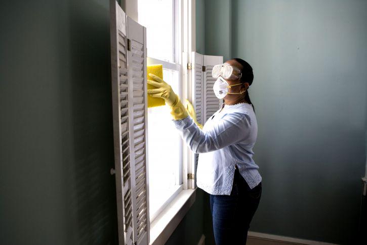 Umidità di risalita: le cause e come eliminarla